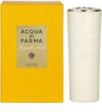 Acqua di Parma Magnolia Nobile Eau De Parfum pentru femei 20 ml + cu cutia din piele (refillable)