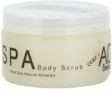 Adi Beauty Body Care Ocean exfoliant corp cu minerale de la Marea Moarta