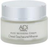 Adi Beauty Facial Care Dead Sea crema anti-rid cu minerale