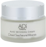 Adi Beauty Facial Care Dead Sea  Anti-Falten Creme mit Mineralien