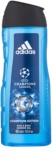 Adidas UEFA Champions League Champions Edition gel za prhanje za moške 400 ml