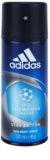 Adidas Champions League Star Edition дезодорант-спрей для чоловіків 150 мл