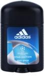 Adidas Champions League Star Edition dezodorant w sztyfcie dla mężczyzn 51 g
