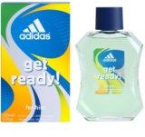Adidas Get Ready! borotválkozás utáni arcvíz férfiaknak 100 ml