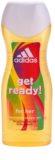 Adidas Get Ready! gel za prhanje za ženske 250 ml