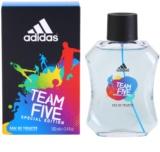 Adidas Team Five eau de toilette para hombre 100 ml