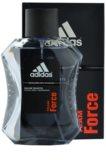 Adidas Team Force Eau de Toilette para homens 100 ml
