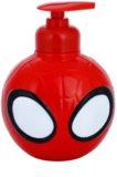 Admiranda Ultimate Spider-Man 3D tekoče milo za otroke