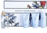 Adolfo Dominguez Agua Fresca de Rosas Gift Set VI.