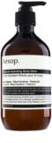 Aésop Body Resolute Hydrating zvláčňujúci telový balzam
