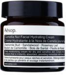 Aésop Skin Camellia Nut krem odżywczo-nawilżający do skóry suchej i wrażliwej
