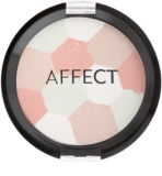 Affect Mosaic Bronzer For Face Illuminating