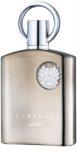Afnan Supremacy Silver eau de parfum para hombre 100 ml