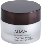 Ahava Beauty Before Age Liftingcrem für klare und glatte Haut