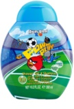 Air Val Angry Birds Shower Gel For Kids 300 ml