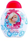 Air Val Barbie Shower Gel For Kids 300 ml