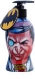 Air Val Batman sabonete perfumado para crianças 300 ml