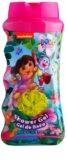 Air Val Dora The Explorer Duschgel für Kinder 450 ml + Badeschwamm