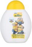 Air Val Minions sprchový gel pro děti 300 ml