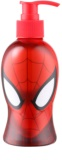 Air Val Ultimate Spiderman Duschgel für Kinder 250 ml