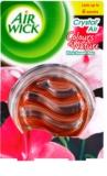 Air Wick Crystal Air osvěžovač vzduchu 5,2 g  (Pink Sweet Pea)