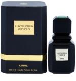 Ajmal Hatkora Wood Eau de Parfum unissexo 100 ml