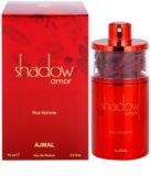 Ajmal Shadow Amor for Him eau de parfum para hombre 75 ml