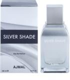 Ajmal Silver Shade parfumska voda uniseks 100 ml