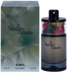 Ajmal Vanille Celeste eau de parfum para mujer 50 ml