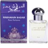 Al Haramain Badar óleo perfumado unissexo 15 ml  (roll on)