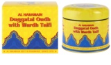 Al Haramain Duggatal Oudh with Wardh Taifi ладан 50 гр