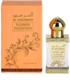 Al Haramain Flower Fountain парфюмирано масло за жени 12 мл.
