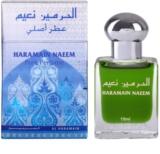 Al Haramain Haramain Naeem óleo perfumado unissexo 15 ml