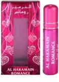 Al Haramain Romance óleo perfumado para mulheres 10 ml