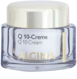 Alcina Effective Care creme facial com coenzima Q10