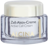 Alcina Effective Care crema activa para reafirmar la piel