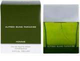 Alfred Sung Paradise Eau de Toilette für Herren 100 ml