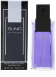 Alfred Sung Sung for Men Eau de Toilette voor Mannen 100 ml