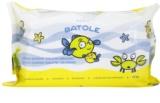 Alpa Batole toallitas húmedas suaves para bebés con aloe vera
