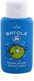Alpa Batole dětská koupel s olivovým olejem
