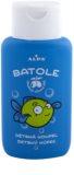 Alpa Batole Baby Bath With Olive Oil