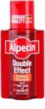 Alpecin Double Effect kofeinový šampon pro muže proti lupům a vypadávání vlasů