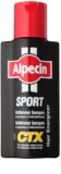 Alpecin Sport CTX szampon kofeinywy przeciwko wypadaniu włosów