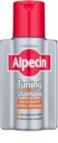 Alpecin Tuning Shampoo tónovací šampon na první šedivé vlasy