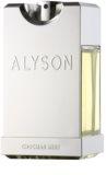 Alyson Oldoini Chocman Mint Eau de Parfum voor Mannen 100 ml