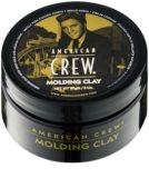 American Crew Classic Моделираща глина силна фиксация