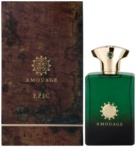 Amouage Epic Eau de Parfum for Men 100 ml