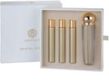 Amouage Gold parfémovaná voda pro ženy 4 x 10 ml (1x plnitelná + 3x náplň)