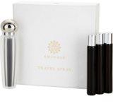 Amouage Memoir parfémovaná voda pre ženy 4 x 10 ml (1x plnitelná + 3x náplň)