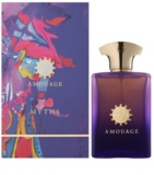 Amouage Myths Eau de Parfum for Men 2 ml Sample